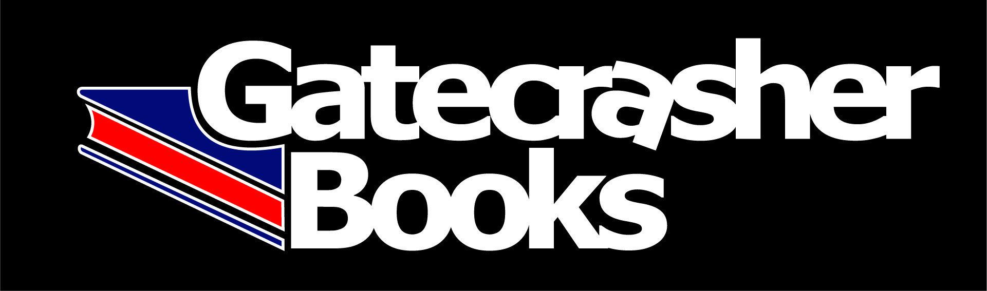 Gatecrasher Books logo